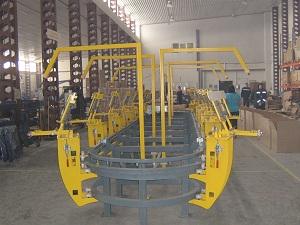 конвейер для сборочного производства